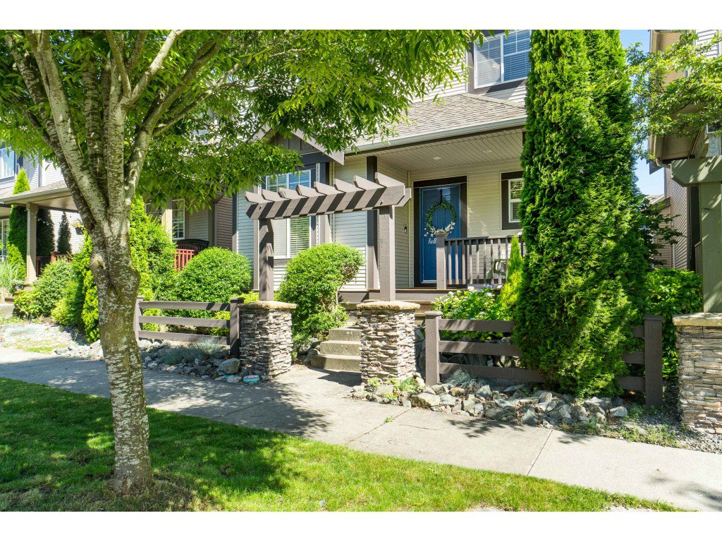 """Main Photo: 19443 66A Avenue in Surrey: Clayton House for sale in """"COOPER CREEK"""" (Cloverdale)  : MLS®# R2466693"""