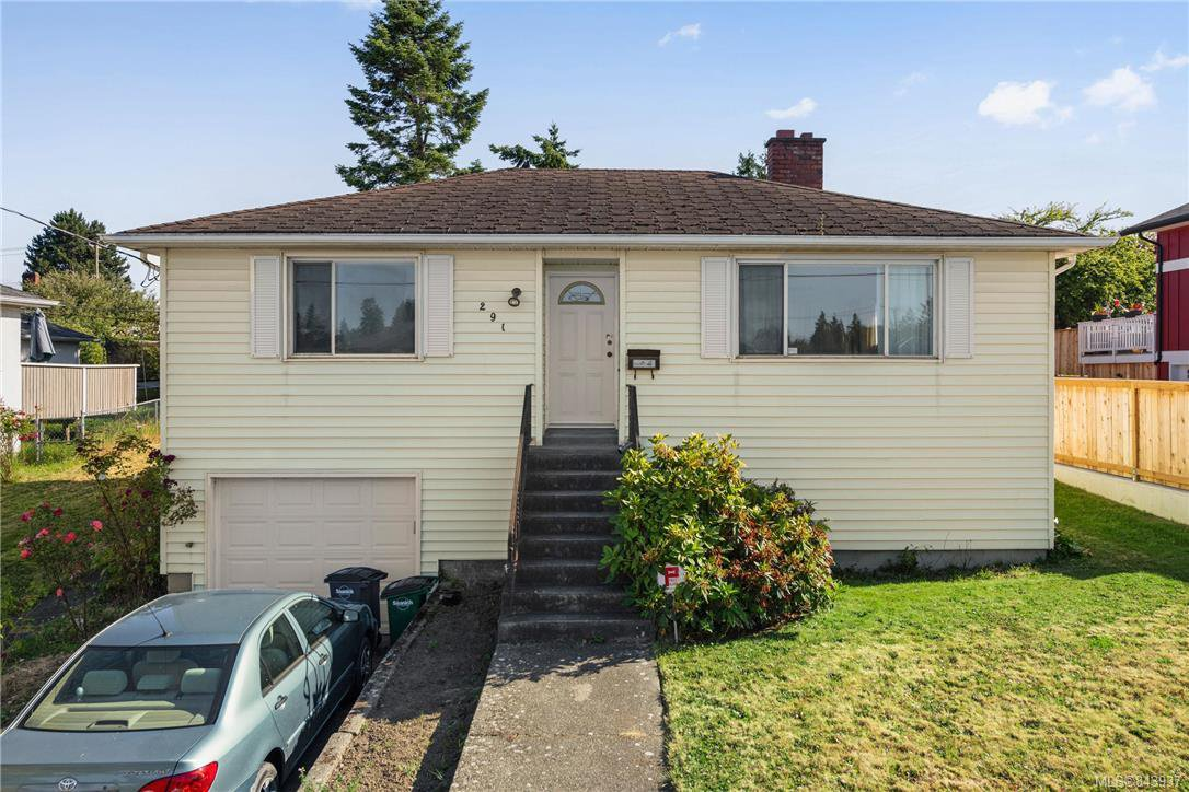 Main Photo: 291 Homer Rd in Saanich: SW Tillicum House for sale (Saanich West)  : MLS®# 843937