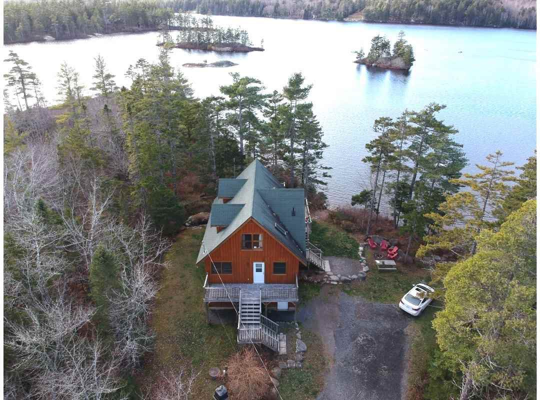 Main Photo: 846 Armstrong Lake East Road in Vaughan: 403-Hants County Residential for sale (Annapolis Valley)  : MLS®# 202023968