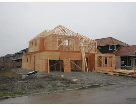 Main Photo: 3371 Semlin Dr: House for sale (Terra Nova)  : MLS®# V806820
