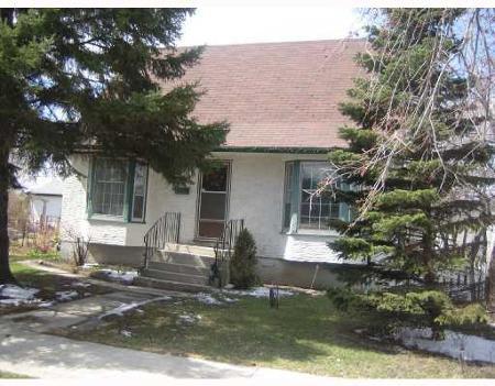 Main Photo: 406 KENSINGTON ST: Residential for sale (St. James)  : MLS®# 2808678