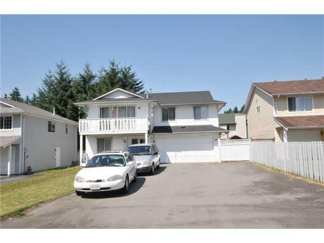 Main Photo: 20705 120B Avenue in Maple Ridge: Northwest Maple Ridge House for sale : MLS®# V944157