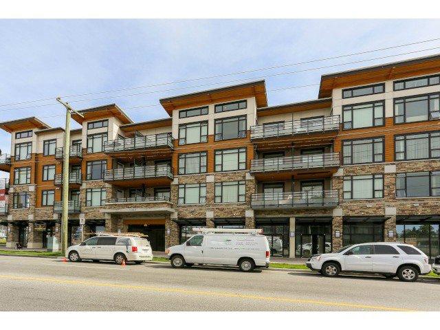 "Main Photo: 313 6888 ROYAL OAK Avenue in Burnaby: Metrotown Condo for sale in ""KABANA"" (Burnaby South)  : MLS®# V1028081"