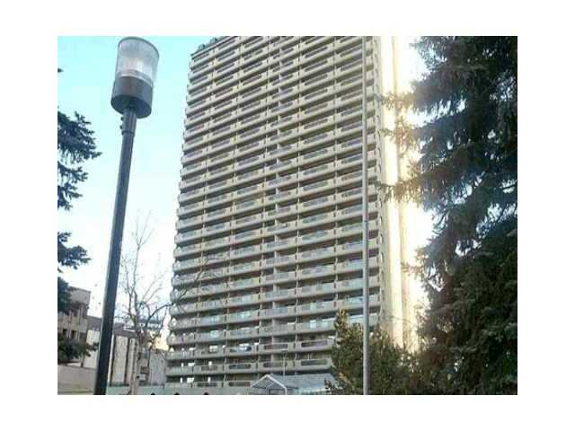 Main Photo: # 2202 221 6 AV SE in CALGARY: Downtown Condo for sale (Calgary)  : MLS®# C3605917