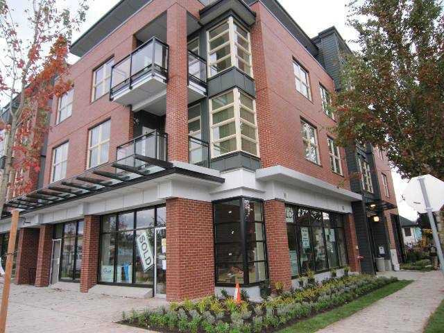 Main Photo: # 216 707 E 20TH AV in Vancouver: Fraser VE Condo for sale (Vancouver East)  : MLS®# V1056387