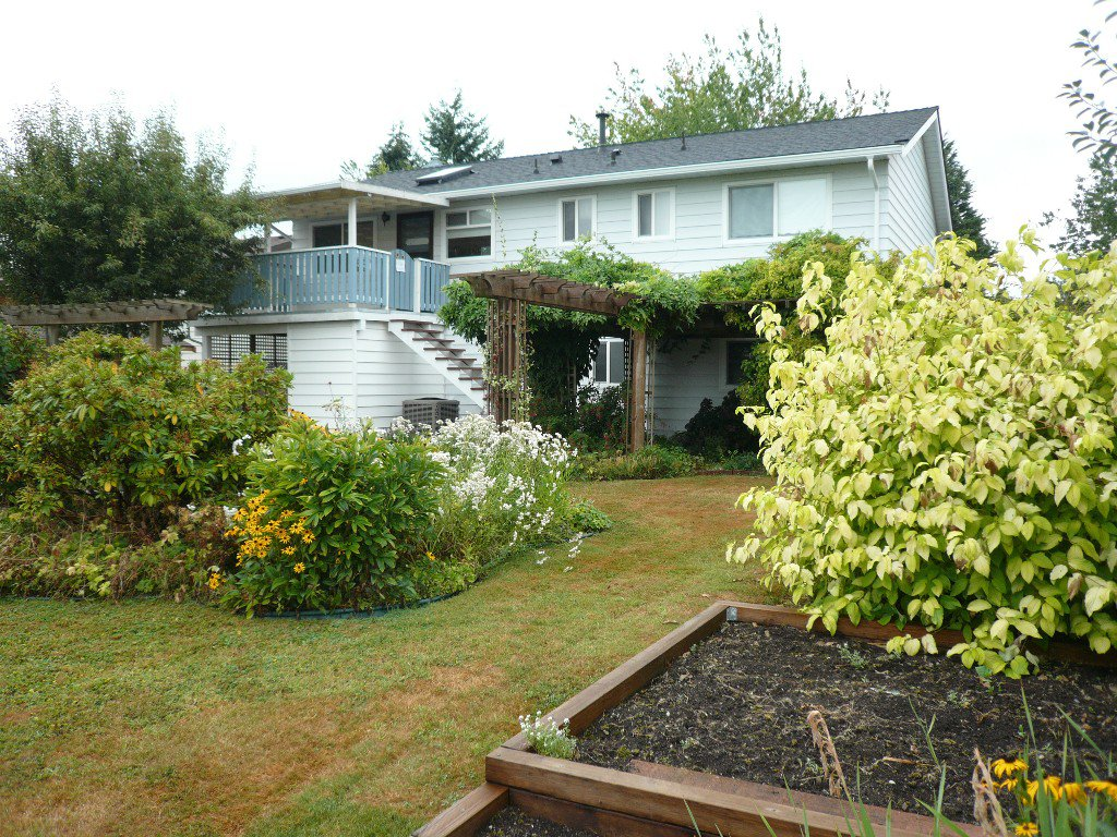 Photo 23: Photos: 18364 58B Avenue, Cloverdale in Cloverdale: House for sale : MLS®#  F1420180