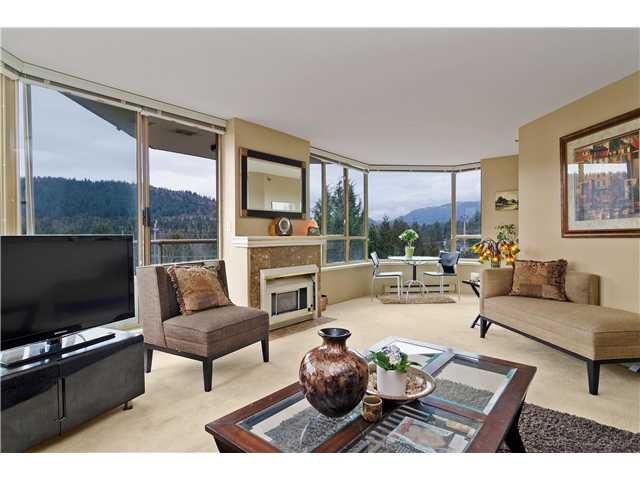 Main Photo: # 504 738 FARROW ST in Coquitlam: Coquitlam West Condo for sale : MLS®# V1107852
