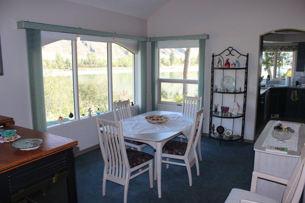 Photo 4: Photos: 617 Bissette Road in Kamloops: Westsyde House for sale : MLS®# 131131