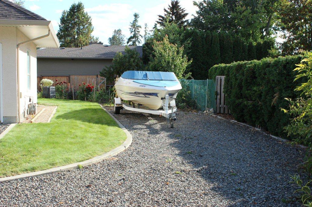 Photo 27: Photos: 617 Bissette Road in Kamloops: Westsyde House for sale : MLS®# 131131