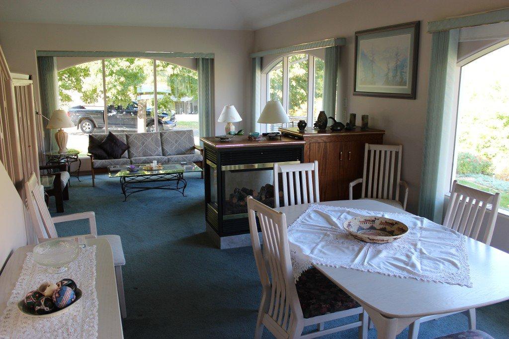 Photo 6: Photos: 617 Bissette Road in Kamloops: Westsyde House for sale : MLS®# 131131