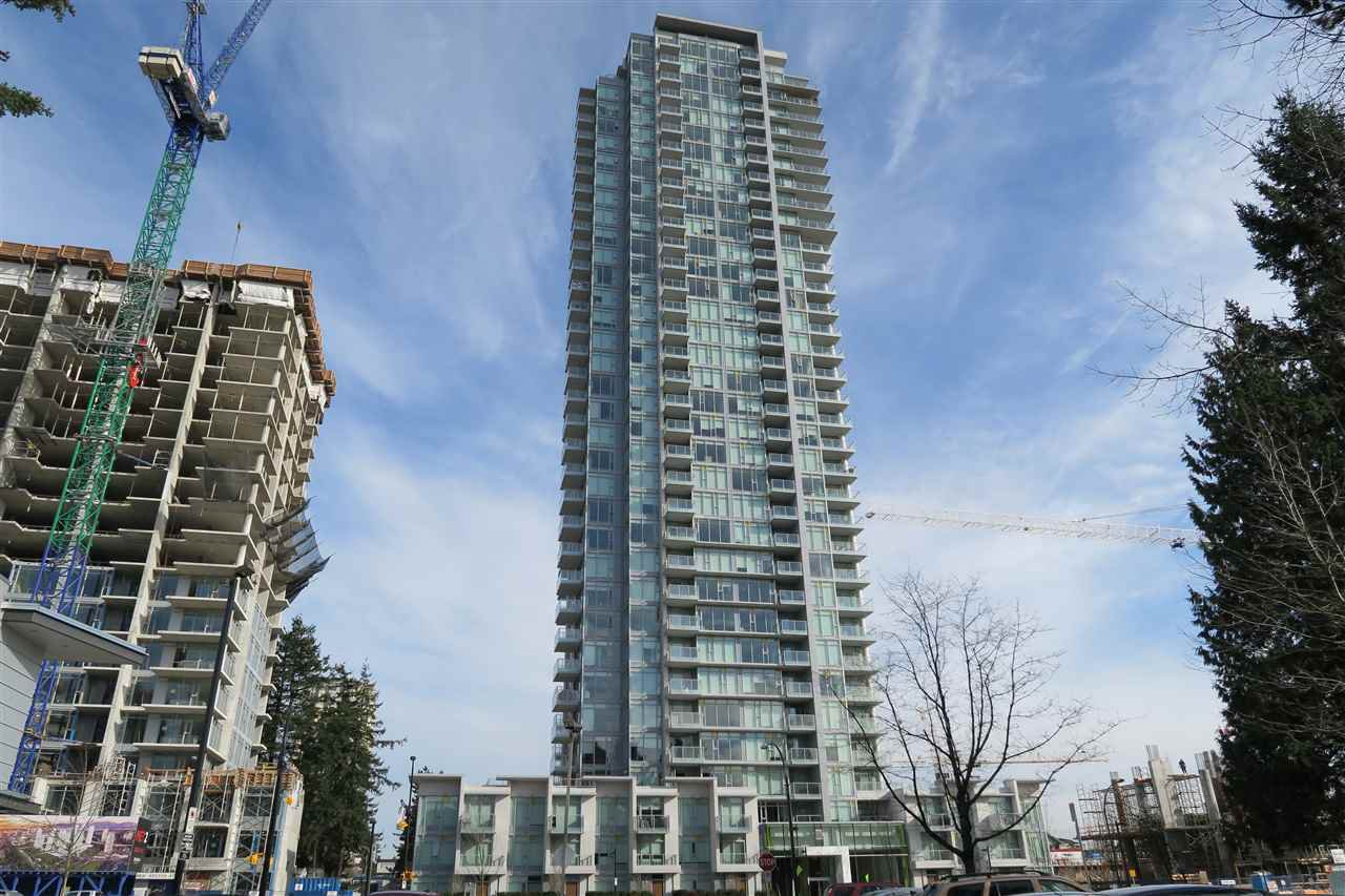 Main Photo: 2106 6588 NELSON AVENUE in Burnaby: Metrotown Condo for sale (Burnaby South)  : MLS®# R2039047