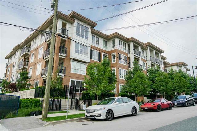 Main Photo: 314 611 Regan Avenue in Coqtuitlam: Condo for sale