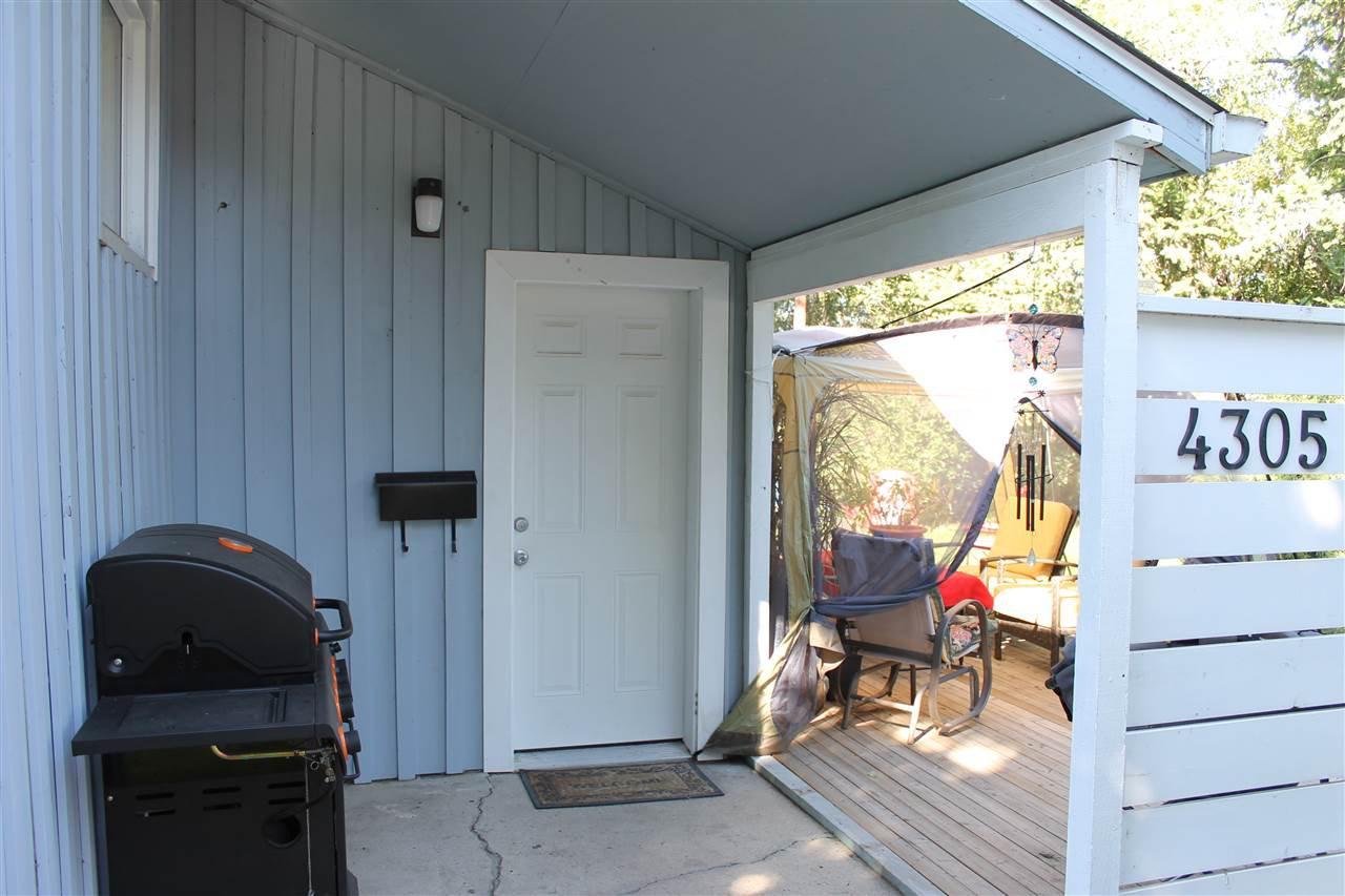 Main Photo: 4305 47 Street: Wetaskiwin House for sale : MLS®# E4212705