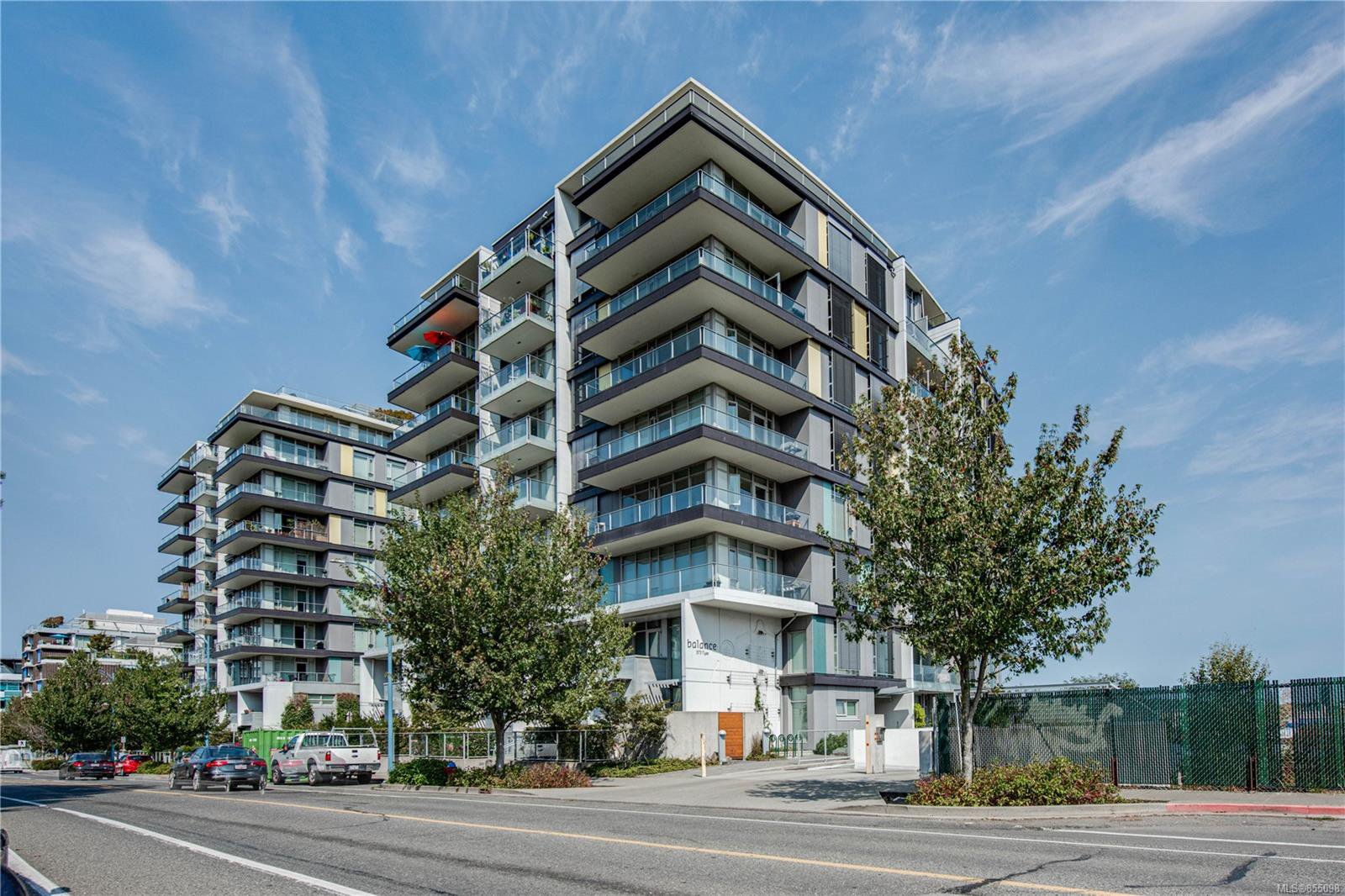 Main Photo: 607 373 Tyee Rd in : VW Victoria West Condo for sale (Victoria West)  : MLS®# 855098