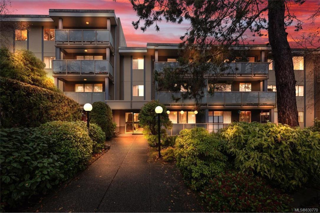 Main Photo: 504 1025 Inverness Rd in : SE Quadra Condo for sale (Saanich East)  : MLS®# 830770