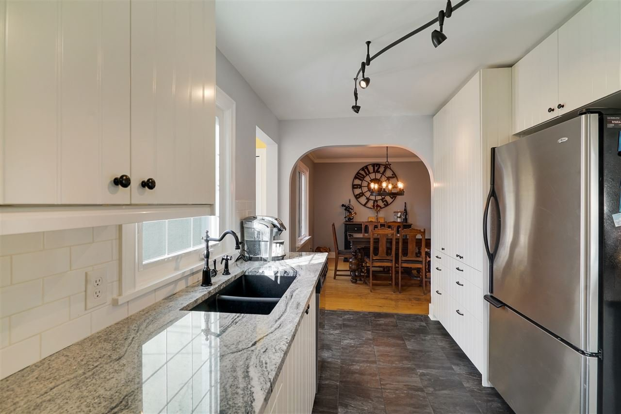 Main Photo: 10837 79 Avenue in Edmonton: Zone 15 House for sale : MLS®# E4217229