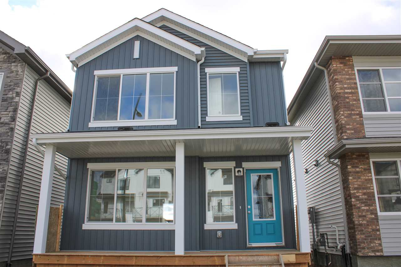 Main Photo: 19307 27 Avenue in Edmonton: Zone 57 House for sale : MLS®# E4218197