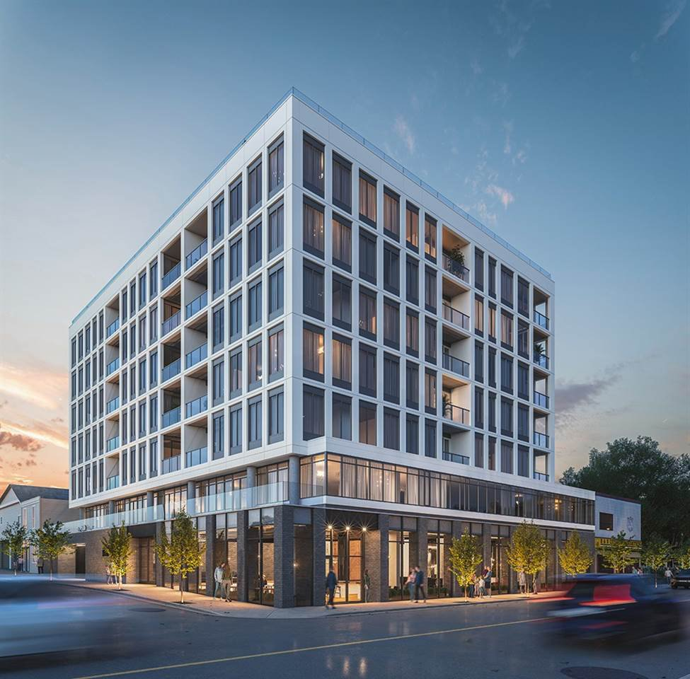 Main Photo: 805 2842-2856 Gottingen Street in Halifax: 1-Halifax Central Residential for sale (Halifax-Dartmouth)  : MLS®# 202024437