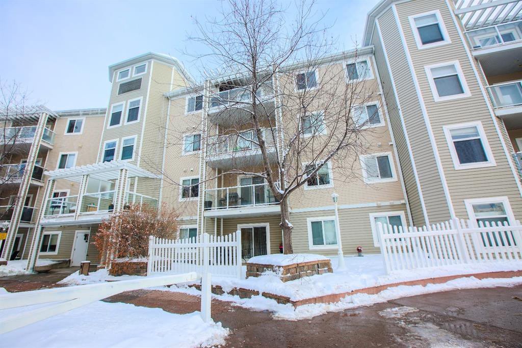 Main Photo: 220 290 Shawville Way SE in Calgary: Shawnessy Apartment for sale : MLS®# A1056416