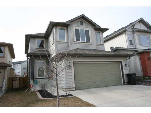 Main Photo: 394 TUSCANY Drive NW in CALGARY: Tuscany Residential Detached Single Family for sale (Calgary)  : MLS®# C3517095