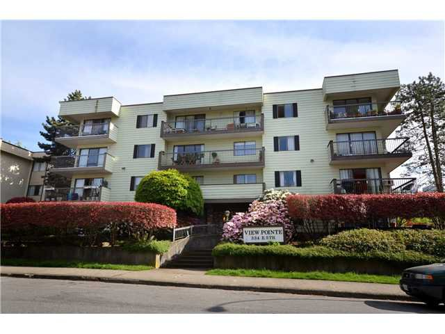 Main Photo: 304 334 E 5TH Avenue in Vancouver: Mount Pleasant VE Condo for sale (Vancouver East)  : MLS®# V950537