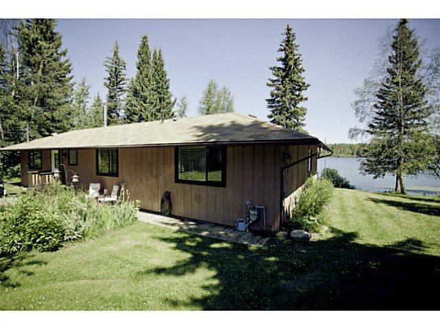Main Photo: 3803 ALLPRESS Road in Williams Lake: Williams Lake - Rural East House for sale (Williams Lake (Zone 27))  : MLS®# N229517