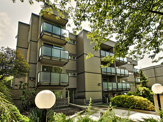 Photo 19: Photos: # 205 1864 FRANCES ST in Vancouver: Hastings Condo for sale (Vancouver East)  : MLS®# V1029328
