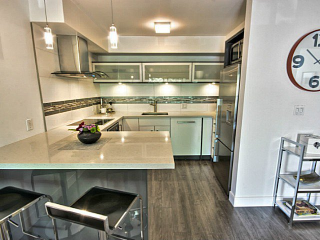 Photo 4: Photos: # 205 1864 FRANCES ST in Vancouver: Hastings Condo for sale (Vancouver East)  : MLS®# V1029328
