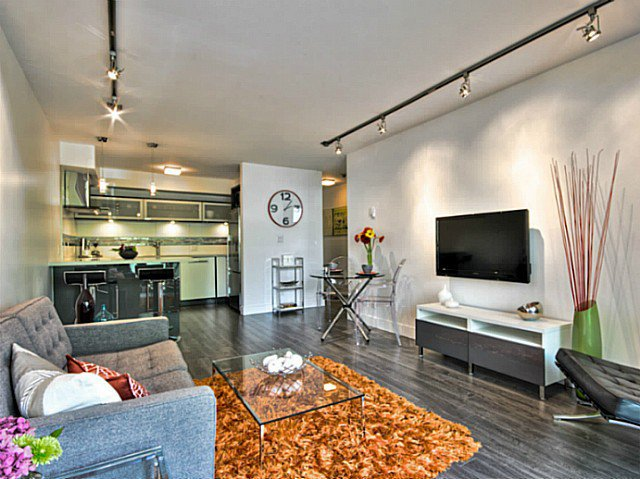 Photo 13: Photos: # 205 1864 FRANCES ST in Vancouver: Hastings Condo for sale (Vancouver East)  : MLS®# V1029328