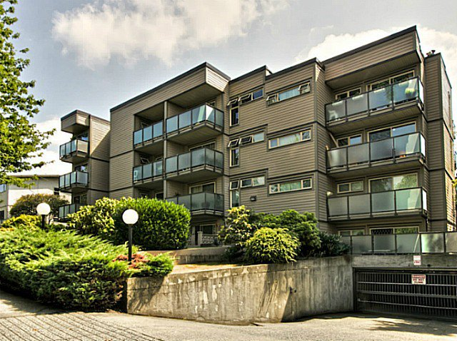 Photo 18: Photos: # 205 1864 FRANCES ST in Vancouver: Hastings Condo for sale (Vancouver East)  : MLS®# V1029328