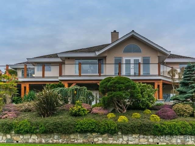 Main Photo: 6081 Icarus Drive in Nanaimo: House for sale : MLS®# 388582