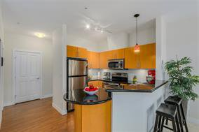 Main Photo: 404 2330 Wilson in Port Coquitlam: Central Pt Coquitlam Condo for sale : MLS®# R2046213
