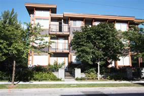 Main Photo: 305 5000 IMPERIAL Street in Burnaby: Metrotown Condo for sale (Burnaby South)  : MLS®# R2092710