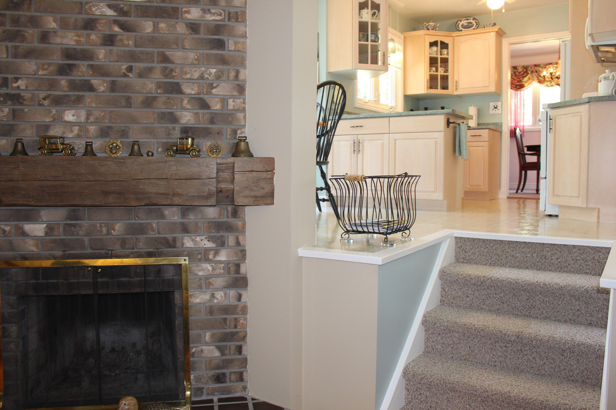 Photo 14: Photos: 5144 Oak Hills Road in Bewdley: Residential Detached for sale : MLS®# 125303