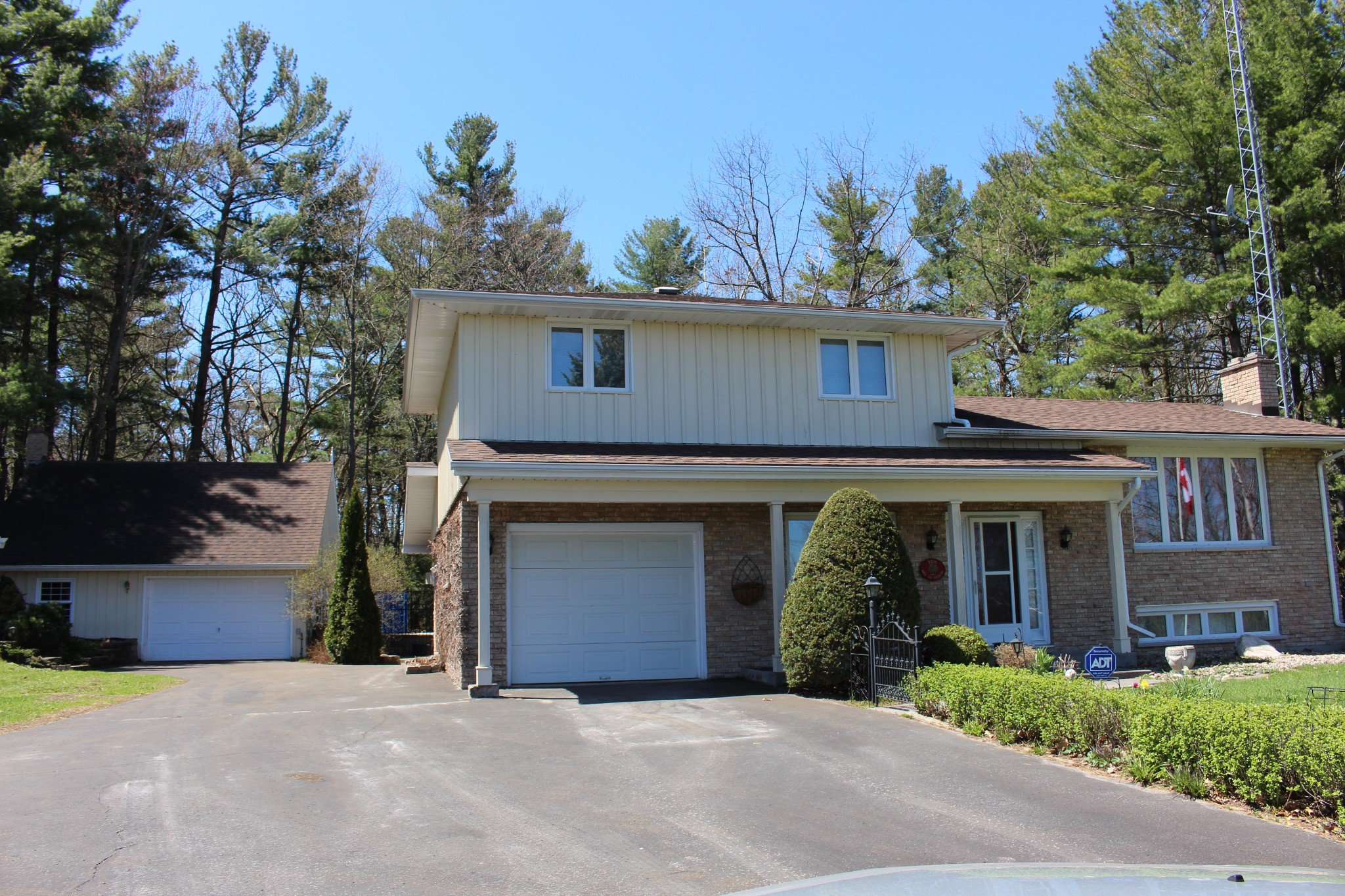 Photo 40: Photos: 5144 Oak Hills Road in Bewdley: Residential Detached for sale : MLS®# 125303