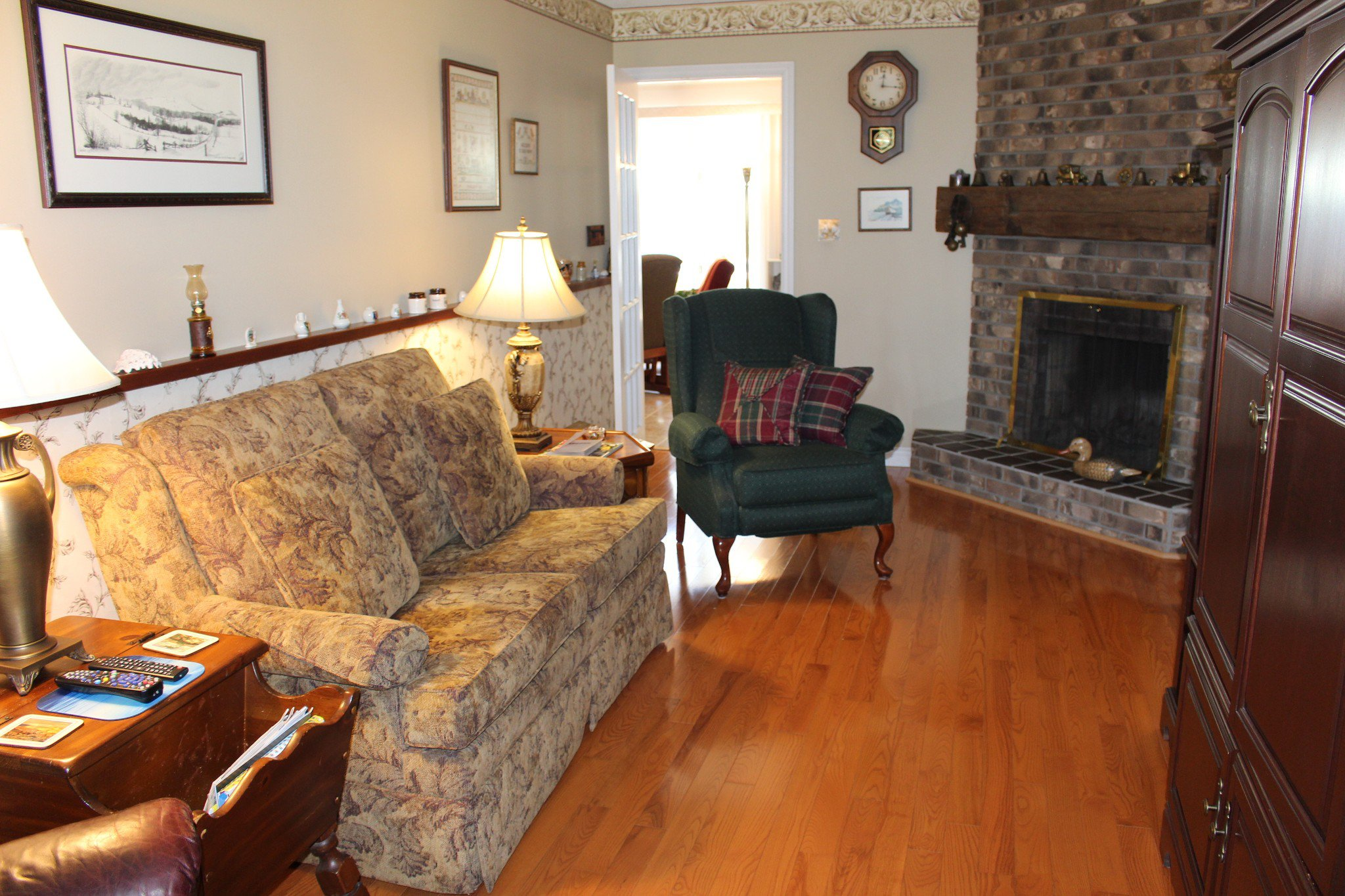 Photo 15: Photos: 5144 Oak Hills Road in Bewdley: Residential Detached for sale : MLS®# 125303