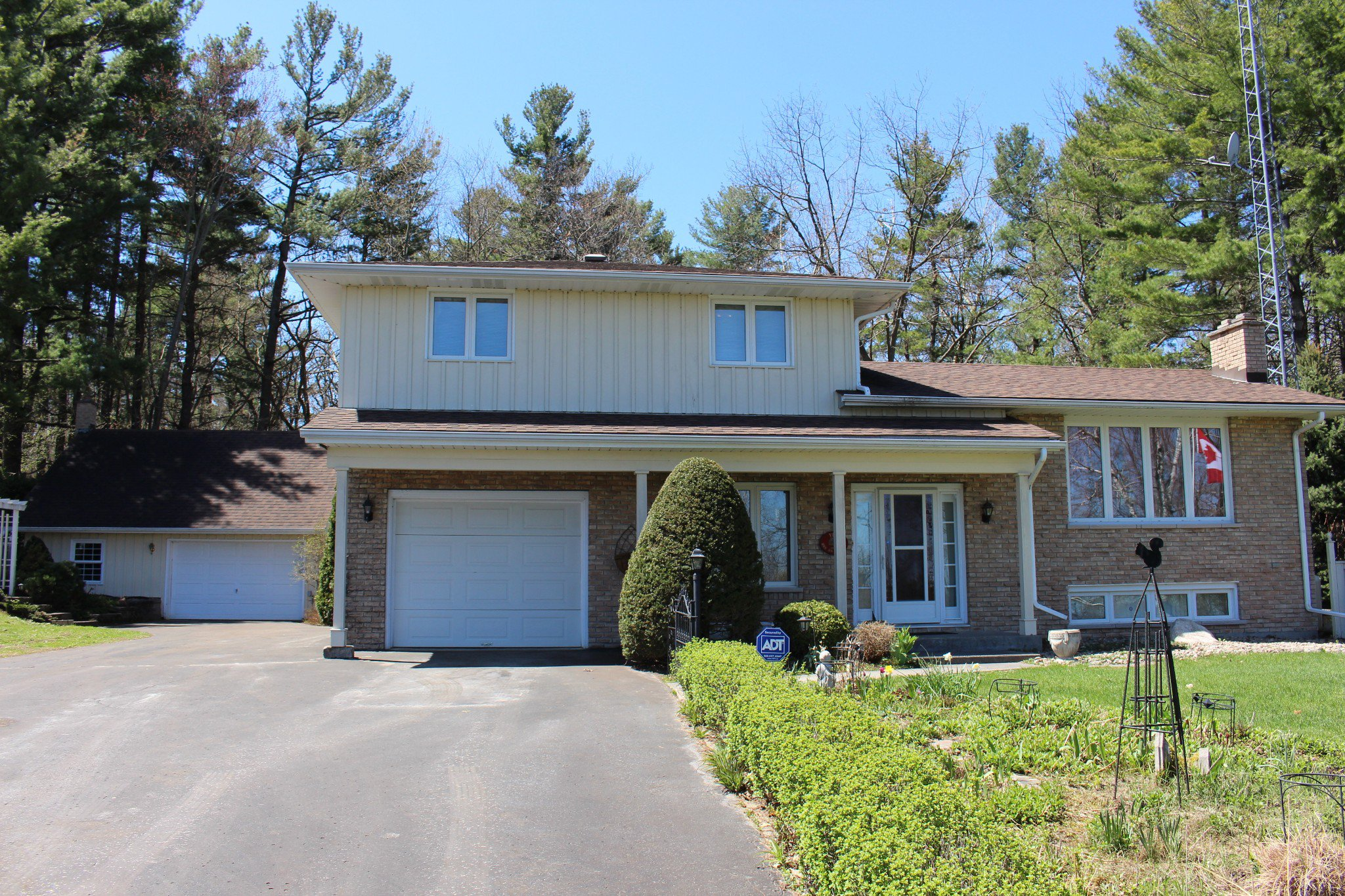 Photo 42: Photos: 5144 Oak Hills Road in Bewdley: Residential Detached for sale : MLS®# 125303