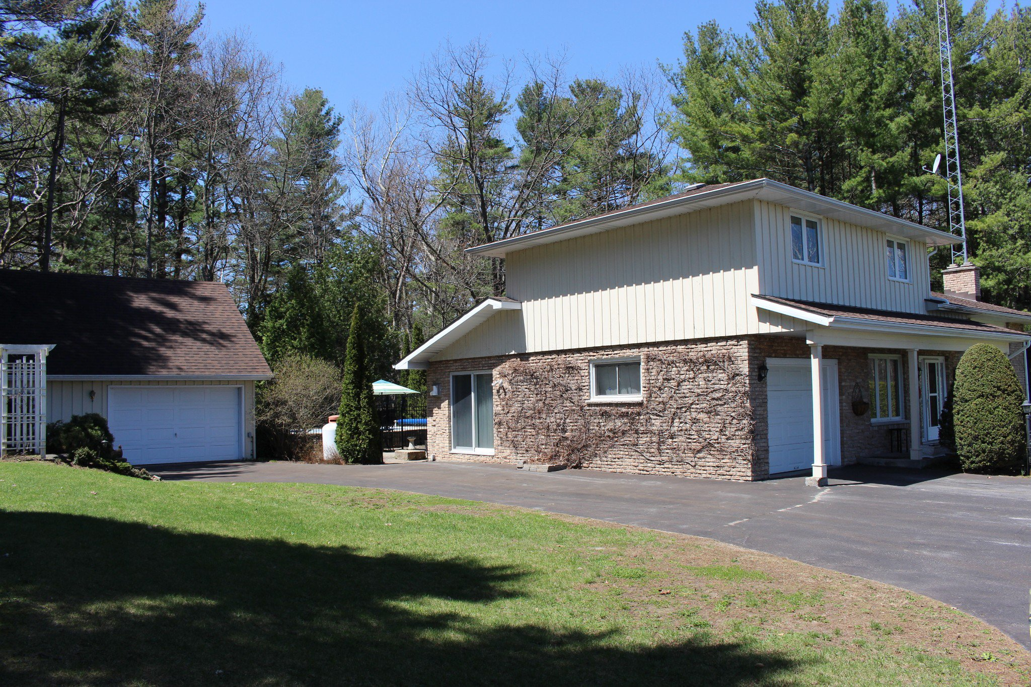 Photo 2: Photos: 5144 Oak Hills Road in Bewdley: Residential Detached for sale : MLS®# 125303
