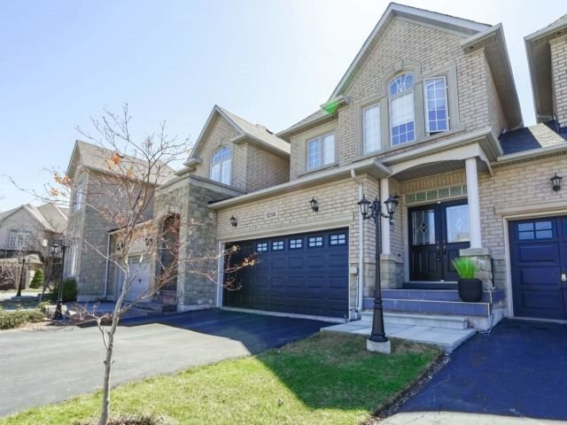 Main Photo: 1214 Agram Dr in Oakville: Iroquois Ridge North Freehold for sale : MLS®# W4109442
