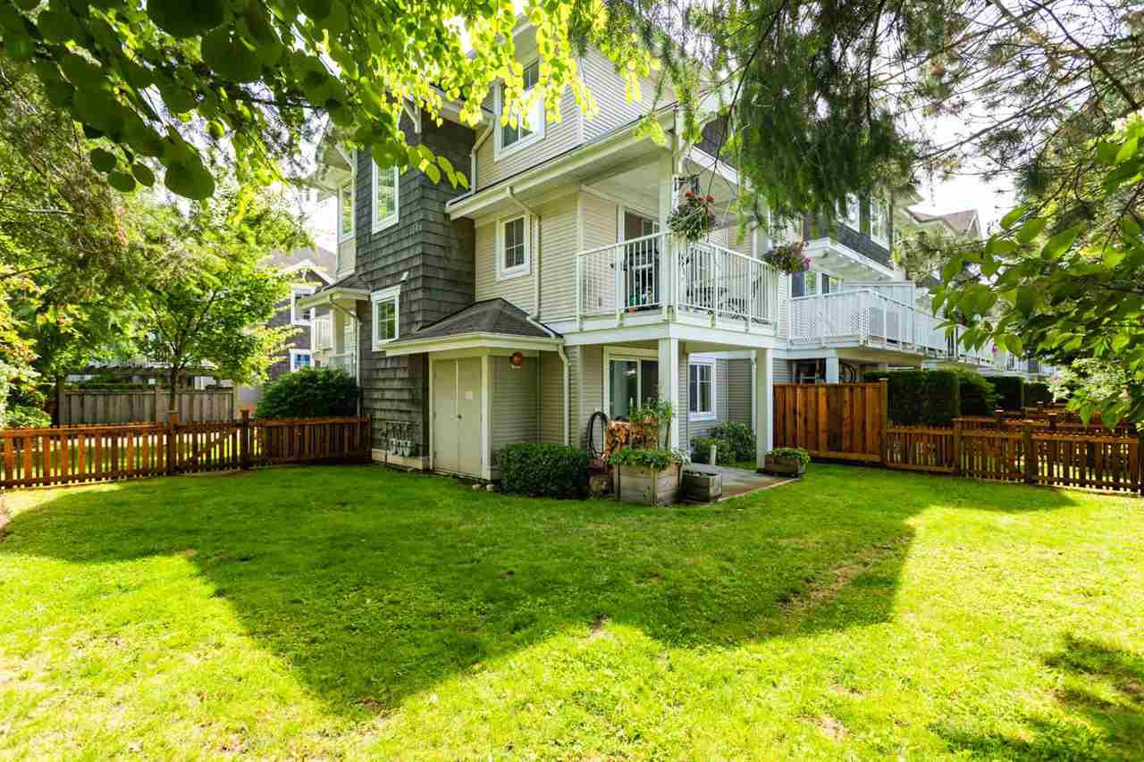"""Main Photo: 54 20760 DUNCAN Way in Langley: Langley City Townhouse for sale in """"Wyndham Lane"""" : MLS®# R2490902"""