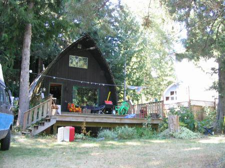 Main Photo: Whistler's Most Affordable Home