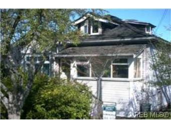 Main Photo: 914 Inskip Street in VICTORIA: Es Kinsmen Park Single Family Detached for sale (Esquimalt)  : MLS®# 186505