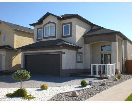 Main Photo: 2 BARONA COVE: Residential for sale (Amber Trails)  : MLS®# 2819220