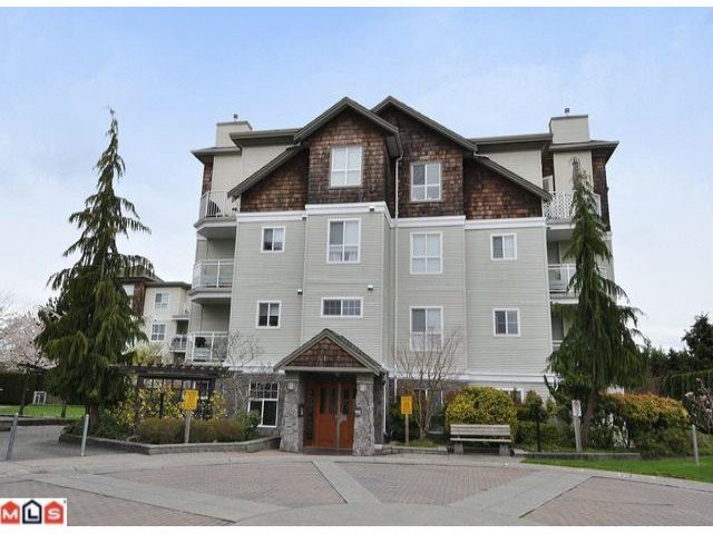 "Main Photo: 105 10186 155TH Street in Surrey: Guildford Condo for sale in ""SOMMERSET"" (North Surrey)  : MLS®# F1210204"