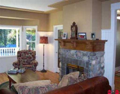 Photo 2: Photos: 12735 14TH AV in White Rock: Crescent Bch Ocean Pk. House for sale (South Surrey White Rock)  : MLS®# F2608563