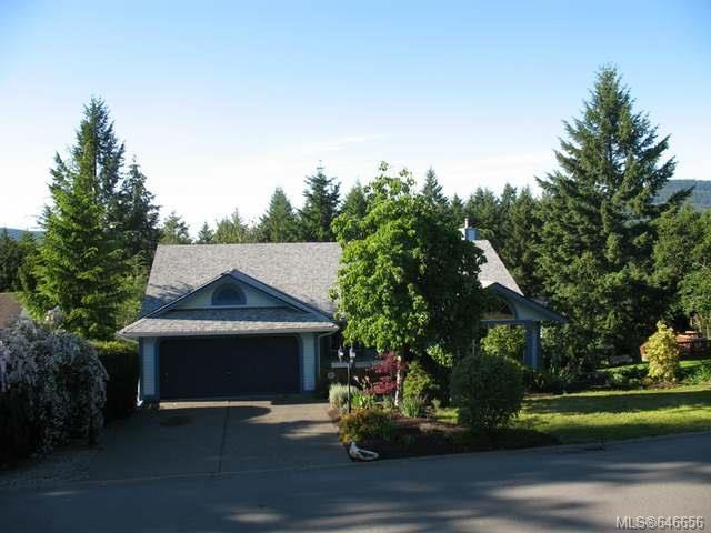 Main Photo: 1473 Thomson Terr in DUNCAN: Du East Duncan House for sale (Duncan)  : MLS®# 646656