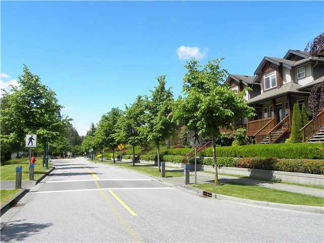 """Photo 1: Photos: 31 2387 ARGUE Street in Port Coquitlam: Citadel PQ House for sale in """"THE WATERFRONT"""" : MLS®# V1026547"""