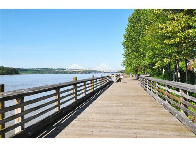 """Photo 2: Photos: 31 2387 ARGUE Street in Port Coquitlam: Citadel PQ House for sale in """"THE WATERFRONT"""" : MLS®# V1026547"""