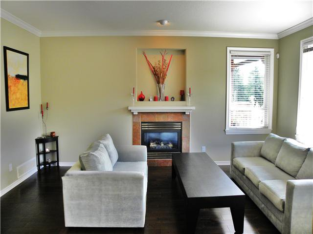 """Photo 6: Photos: 31 2387 ARGUE Street in Port Coquitlam: Citadel PQ House for sale in """"THE WATERFRONT"""" : MLS®# V1026547"""