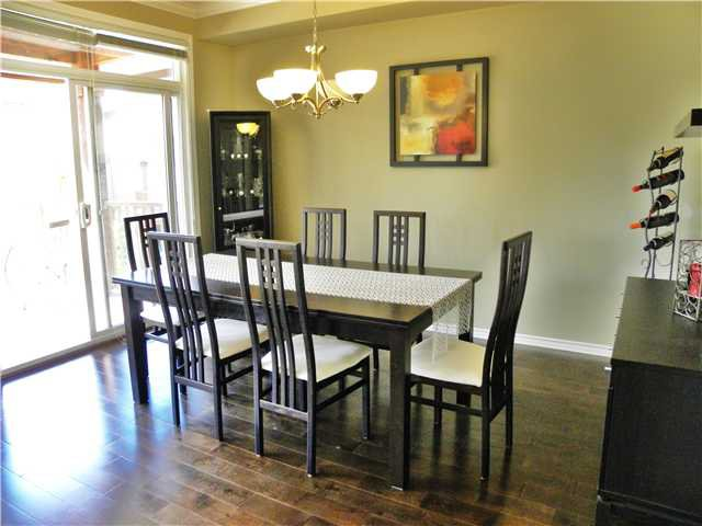 """Photo 7: Photos: 31 2387 ARGUE Street in Port Coquitlam: Citadel PQ House for sale in """"THE WATERFRONT"""" : MLS®# V1026547"""